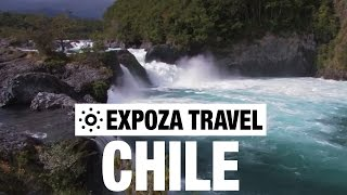 4.131 Hotels in Chile - Lowest Price Guarantee ▻ http://goo.gl/MCQoOI Travel video about destination Chile. Chile was given its ...