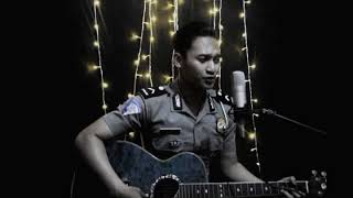 Video Cover Menunggu Kamu Anji (Nuha) MP3, 3GP, MP4, WEBM, AVI, FLV Juni 2018
