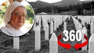Vor 22 Jahren, am 11. Juli 1995, geschah mitten in Europa das schwerste Kriegsverbrechen seit dem Zweiten Weltkrieg. Bei dem Massaker von Srebrenica wurden 8000 bosnische Muslime brutal hingerichtet. Noch heute ist der Hass zwischen den Ethnien Alltag in Bosnien und Herzegowina.---------------------------------------------------------© 2017 BLICK - http://www.blick.ch