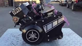 6. WICKED MOTORSPORTS RZ385 FULL ENGINE BUILD