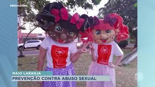 ONG de Piratininga trabalha a prevenção do abuso sexual infantil
