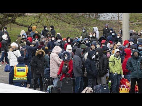 EU: Scharfe Kritik an neuen ungarischen Notstandsgesetzen