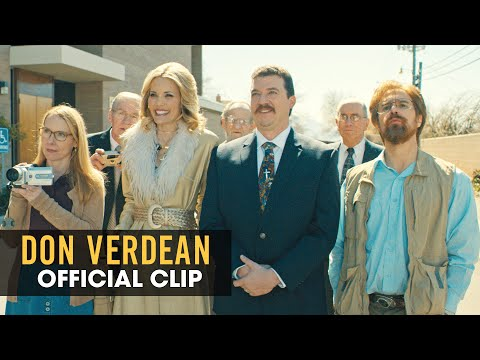 Don Verdean (Clip 'Lot's Wife')