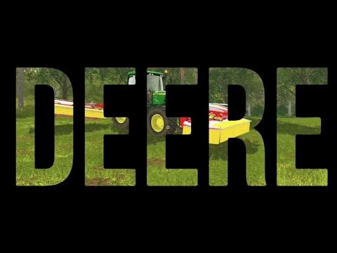 FDR Logging - Forestry Equipment V5