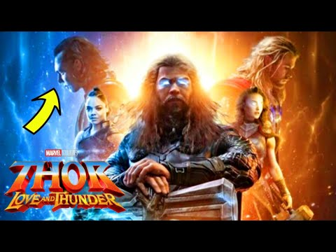 Thor 4 Love And Thunder Leaked Updates   Villain   Story And Thor Future In MCU Phase 4 Explained
