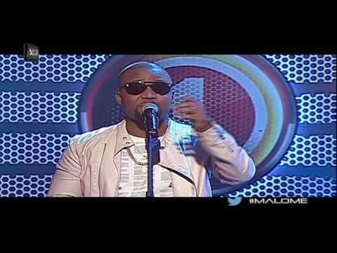 Cassper Nyovest ft Mahotella Queens   Malome