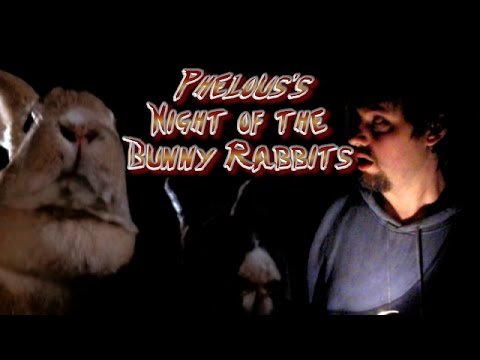 Night of the Lepus - Phelous