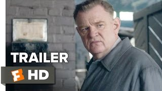 Alone In Berlin Official Trailer 1  2017    Brendan Gleeson Movie