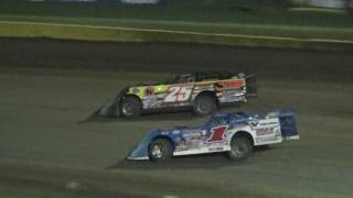 Cedar Lake (IN) United States  city images : 2016 Cedar Lake Speedway USA Nationals Highlights