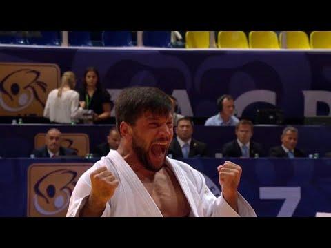Grand Prix τζούντο: Χρυσά για Γεωργία και Ιαπωνία στο Ζάγκρεμπ     …