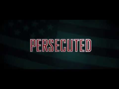 Persecuted Persecuted (Trailer)