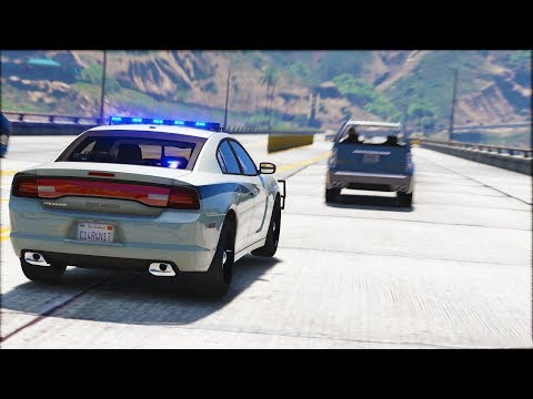 LSPDFR - Day 835 - Highway Pursuit