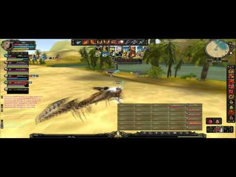 Shaiya Philippines - Crayola Guild PvP Part 5 [HD]
