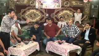 Yeni Meyxana Ercivan Toyu (Huseyn, Rufet, Mubariz, Atas, Murad, Meherrem) 2013