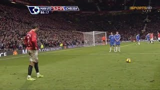 Video Cristiano Ronaldo Goals That Made Commentators CRAZY (Manchester United) MP3, 3GP, MP4, WEBM, AVI, FLV April 2019
