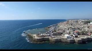 Acre Israel  City new picture : OLD CITY OF ACRE ISRAEL