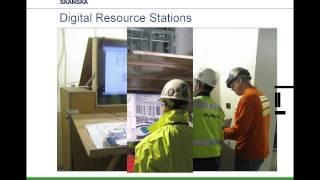 BIM in Construction - Skanska