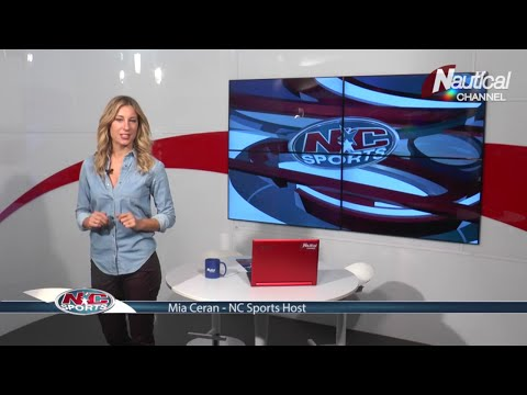 NC Sports with Mia Ceran | ed.3