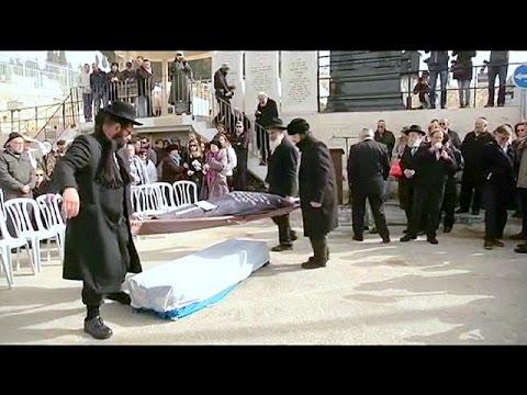 Μ.Ανατολή: Συλλήψεις Παλαιστινίων για τις επιθέσεις με μαχαίρια