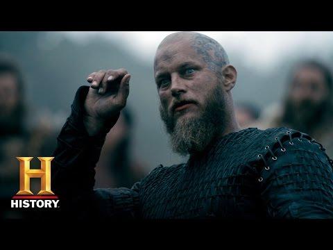 Vikings: Recap: Portage (S4, E8) | History