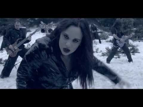 Ebony Ark - Thorn Of Ice