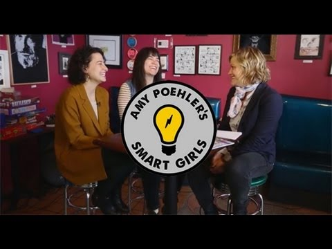 ilana glazer - Amy P. sits down with fellow UCB comedy alums Ilana Glazer and Abbi Jacobson, co-creators and stars of the upcoming Poehler produced Comedy Central series