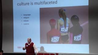 Cultural Awareness in Globalized World   Ralph Strozza   TEDxNorthernIllinoisUniversity