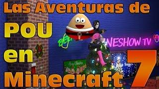 Pou Noel y Mettaton de Undertale siguen con sus animaciones y aventuras en Minecraft en esta fiesta de fin de año al ritmo de Death by Glamour para no perder la costumbre, bueno, si es que Pou Noel le deja... Menuda paciencia la de Mettaton!Suscríbete si quieres más parodias y animaciones de Pou, Mettaton, Undertale, Minecraft, etc.¡Feliz año nuevo!!!Happy New Year!!