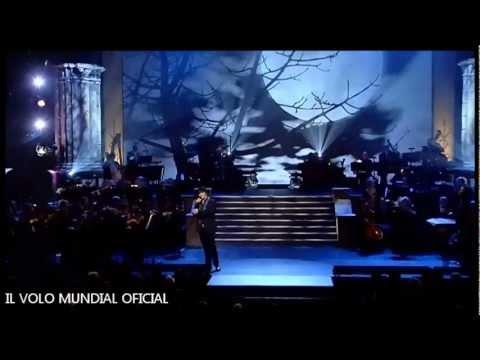 Tekst piosenki IL Volo - Ti voglio tanto bene po polsku