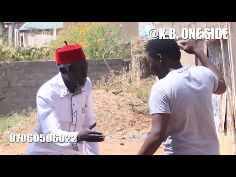 Musha Dariya Kalli Baba Barawo (Dr Sambo) - Arewa Comedians