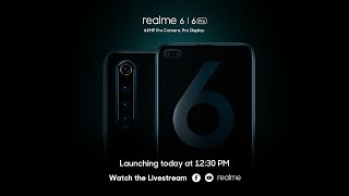 Xiaomi And Realme Cancel On-Ground Launch Due To Coronavirus Cases In India