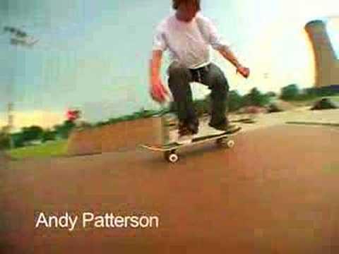 Character Skateboards Crash and Thrash Stop #1