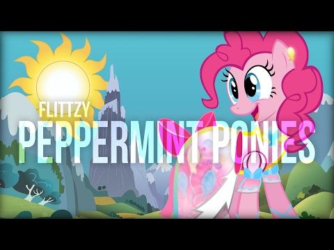 Flittzy - Peppermint Ponies [Pop]