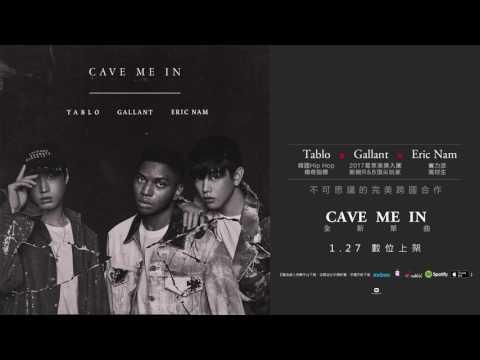 ERIC NAM - 《CAVE ME IN》問候短片