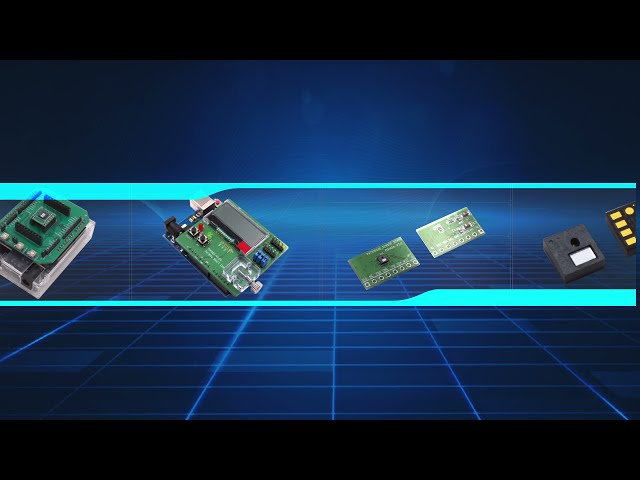 Introduction to the Optical Track Sensor (OTS) Product Line