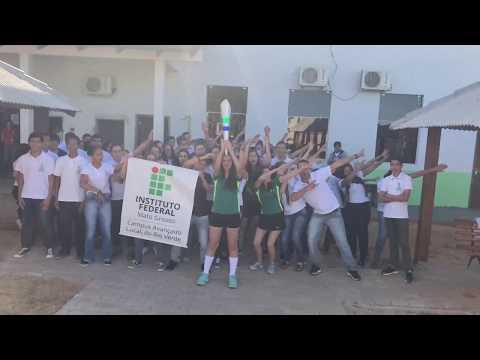JIFMT 2017: Campus Avançado de Lucas do Rio Verde