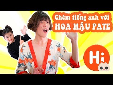 Yến Nhi Học Tiếng Anh với HiNative - Chém Tiếng Anh với HOA HẬU PATE biết 110 ngôn ngữ | NYN KID - Thời lượng: 11:27.