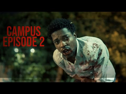 CAMPUS (Jamaican Supernatural Series) | Episode 2