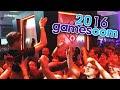 Gamescom 2016 - (K)ein bodenständiger YouTuber