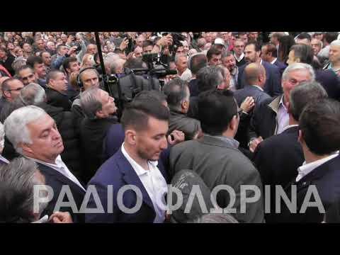 Video - Ευρωεκλογές 2019 - ΝΔ: Μάχη ως την Κυριακή για αναποφάσιστους και αποχή