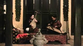[Hòa Tấu Đàn Tranh&Tỳ Bà] -  TÒ VÒ (Thu Thủy&Thùy Chi - Ca Trù Thăng Long)