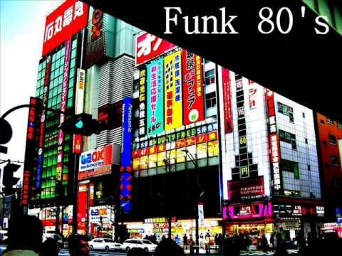 Funk 80's Greatest Hits Mix (видео)
