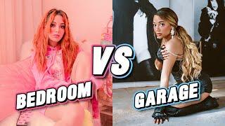 Home Photoshoot Challenge: SISTER vs SISTER by Niki and Gabi