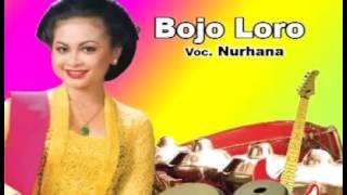 Nurhana FULL ALBUM - Tembang Jawa Campursari