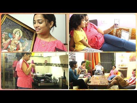 Video Jab Raj Lane Gaye Amma Kaka Ko Lucknow SE | Sunday Vlog | Indian Mom On Duty download in MP3, 3GP, MP4, WEBM, AVI, FLV January 2017