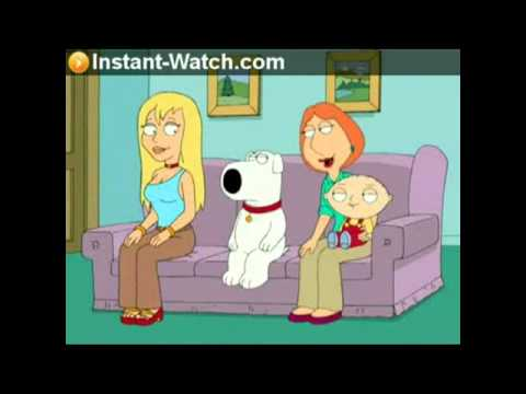 Family Guy Brian Starts Hookup Jillian