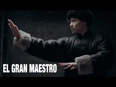 EL GRAN MAESTRO - Traíler oficial subtitulado al español - Official Trailer