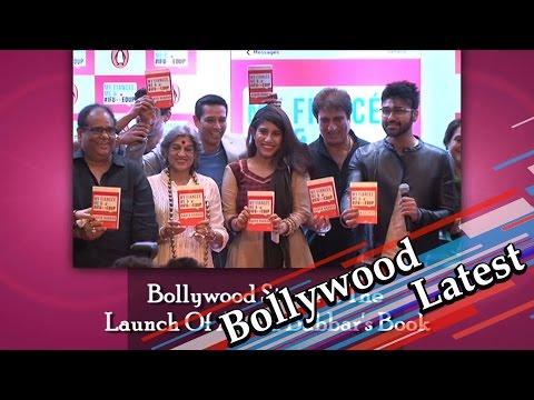 Bollywood Stars At The Launch Of Arya Babbar's Boo