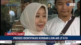 Video Firasat Ibunda Sebelum Putri Hilang Bersama Lion Air JT610 MP3, 3GP, MP4, WEBM, AVI, FLV November 2018