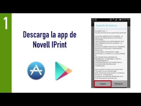iPrint Mobile